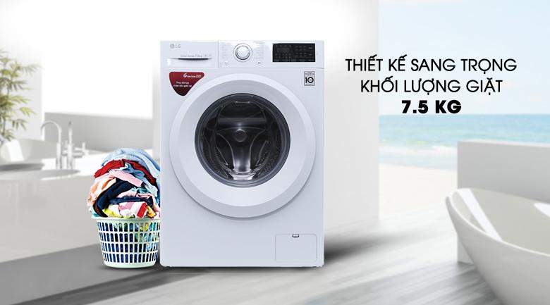 Sửa Máy Giặt LG TPHCM