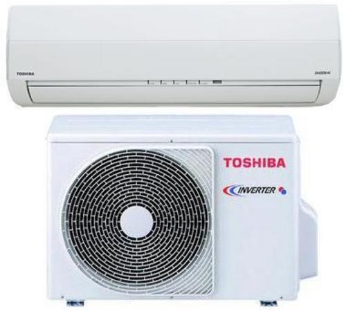 Sửa máy lạnh Toshiba