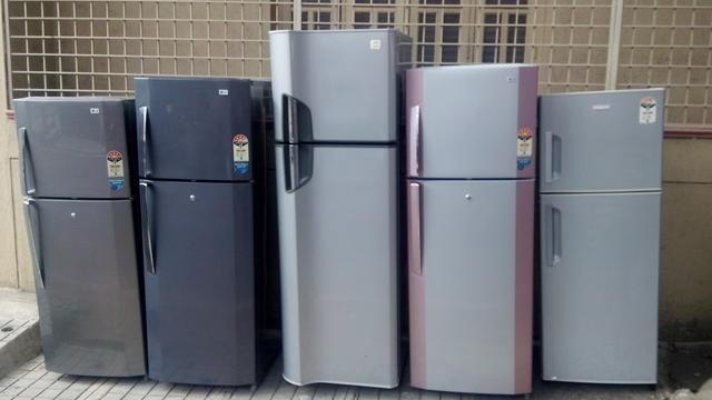 Kết quả hình ảnh cho thanh lý tủ lạnh cũ