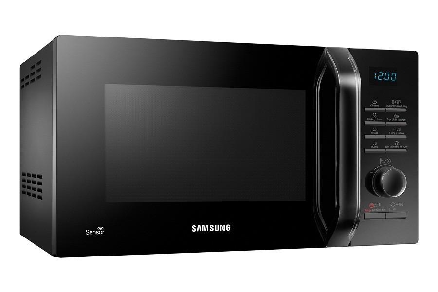 Sửa lò vi sóng Samsung