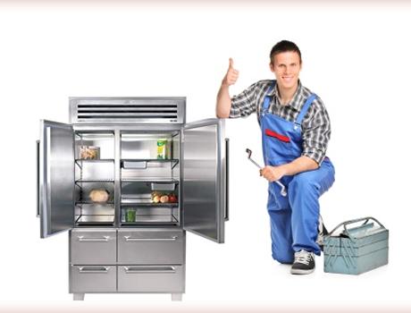 Sửa tủ lạnh quận 1