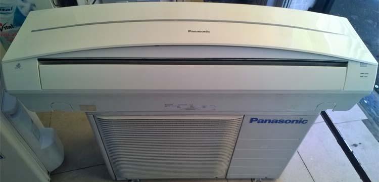 Thu mua thanh lý máy lạnh cũ