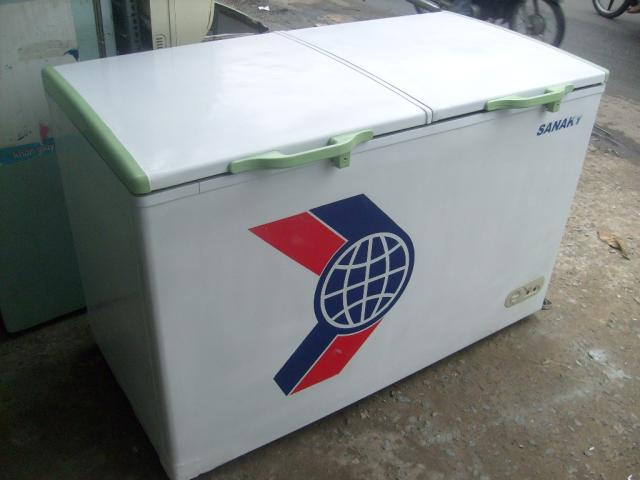 Thu mua thanh lý tủ đông cũ