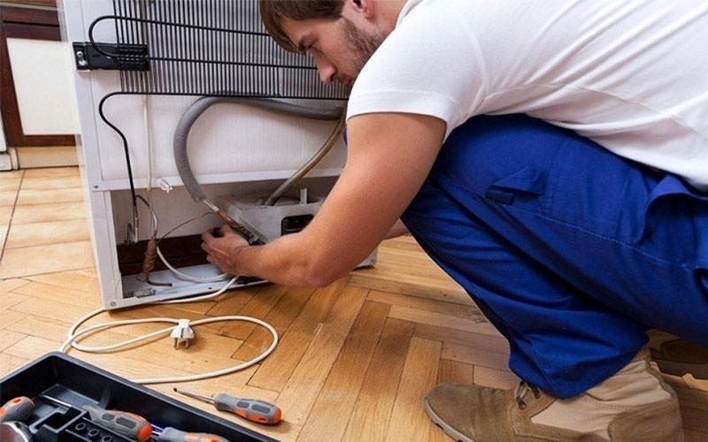 Cách xử lý khi tủ lạnh bị xì ga đúng cách và tiết kiệm nhất
