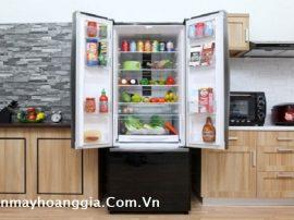 Bảo hành tủ lạnh SamSung